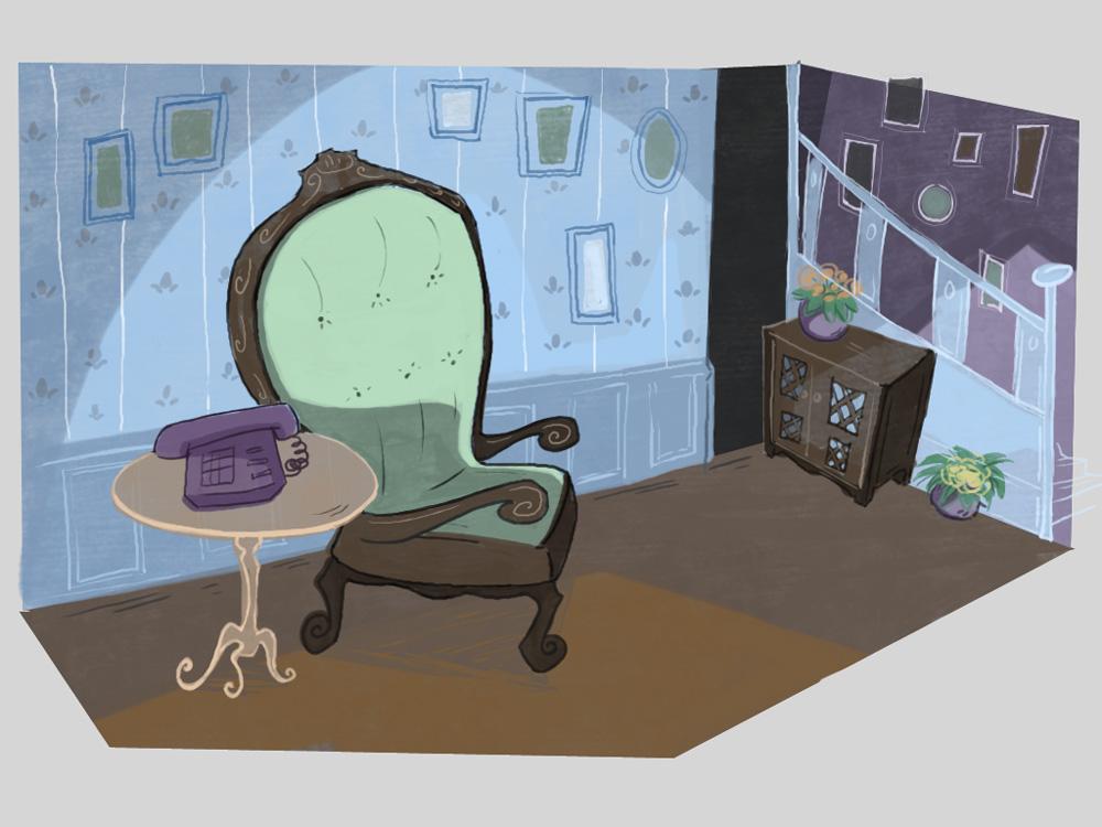 Concept - sketch