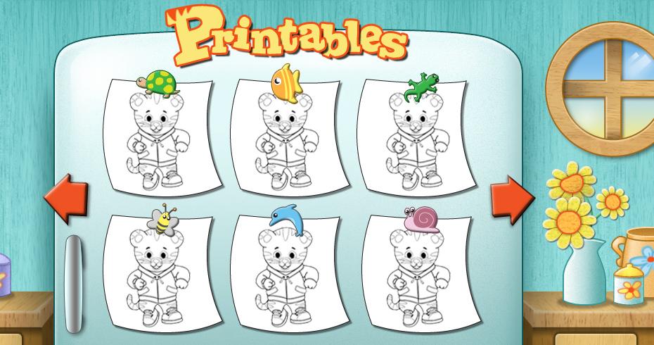 Printables Directory