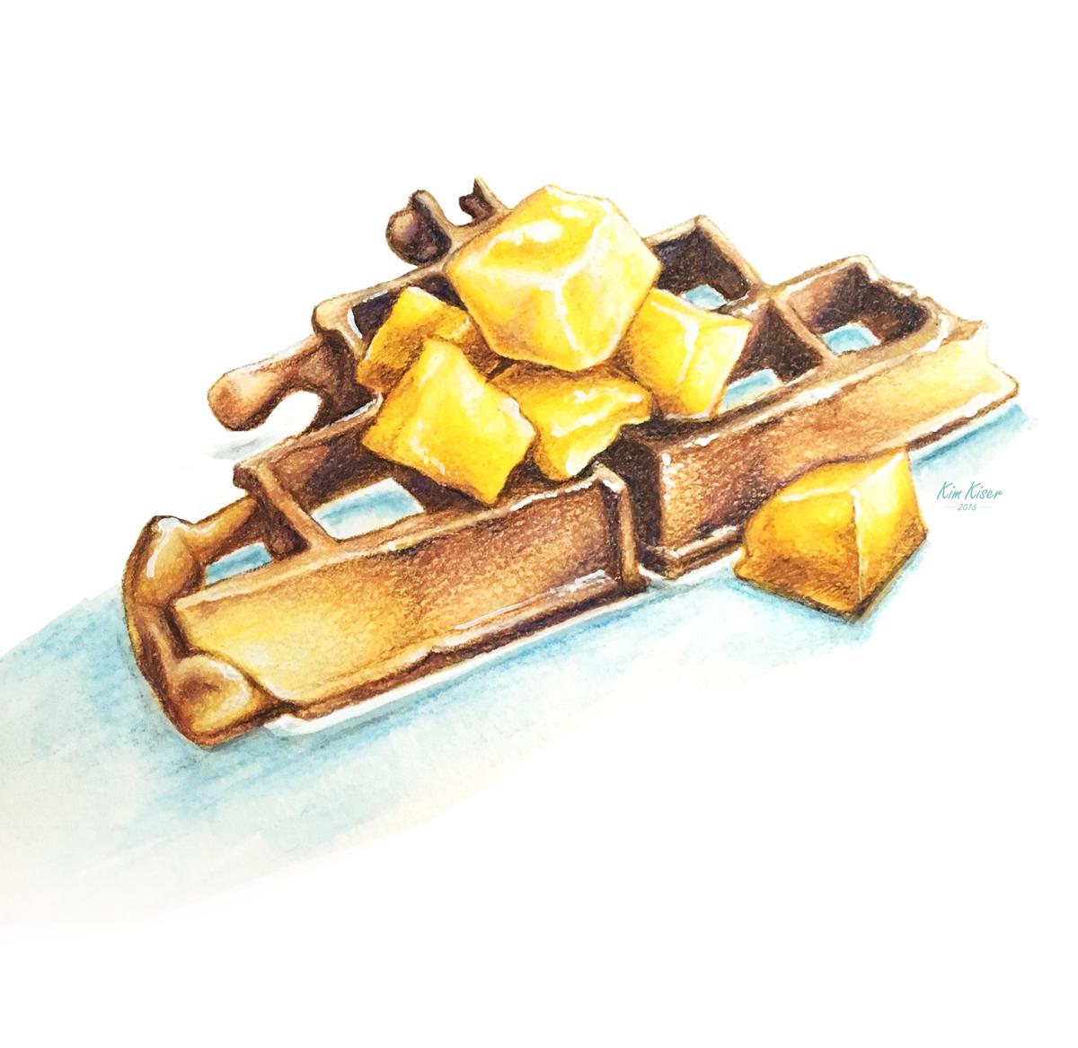 waffles final