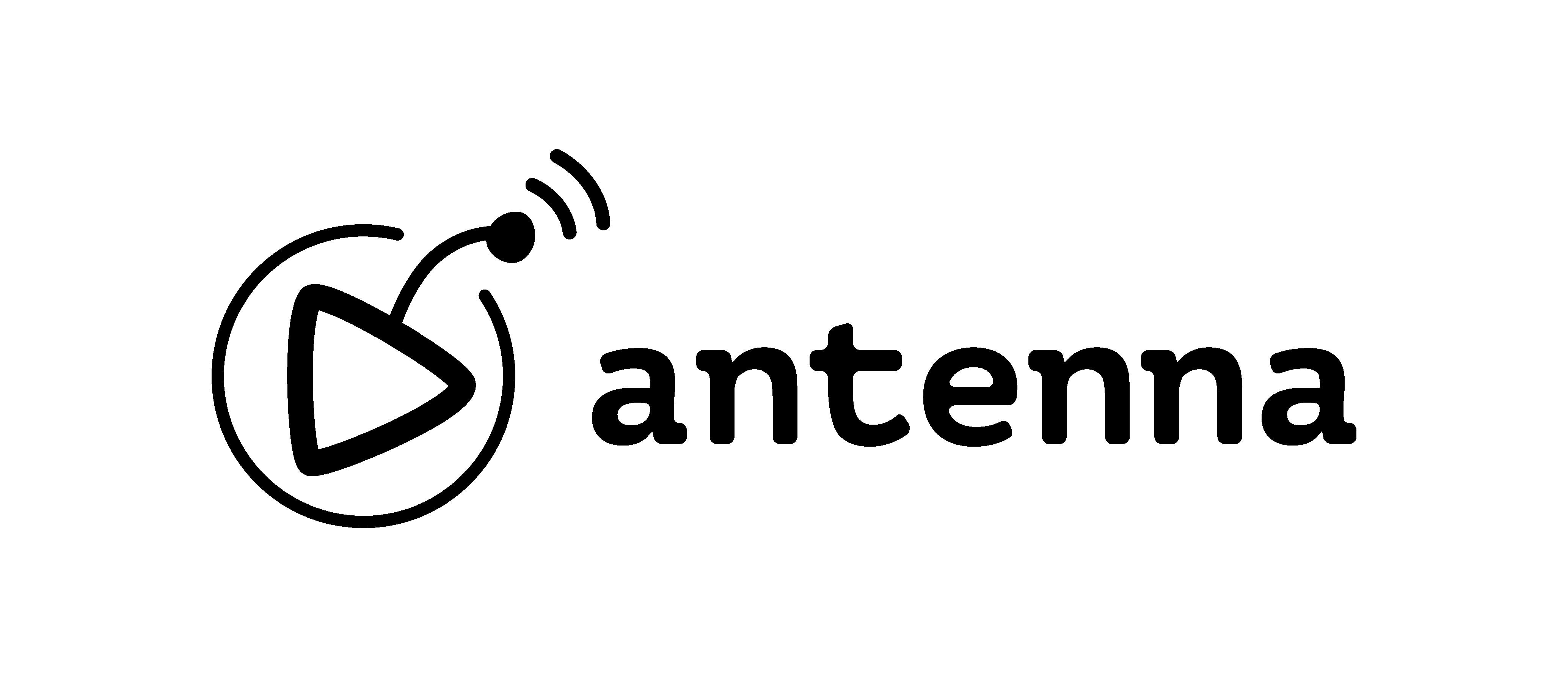 Antenna_Logo_Antenna_logo_black